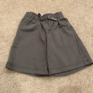 Free with any purchase Circo 4T gray comfy shorts